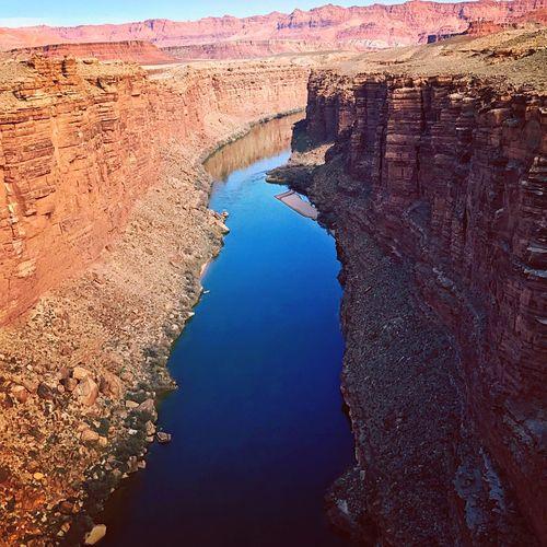 Colorado River North Rim Arizona Wonders Natural Water The Week On EyeEm