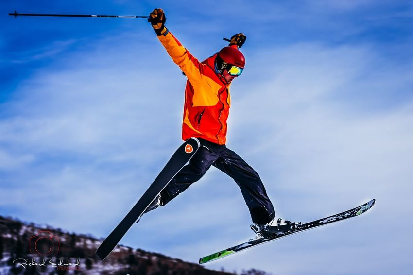 The musicfest2019 has us all pretty jacked to be heading back to Steamboat Springs, CO again this year for a week of music, friendship and winter sports ⛷🏂🎿 Ski Holiday Skiing Sport Leisure Activity