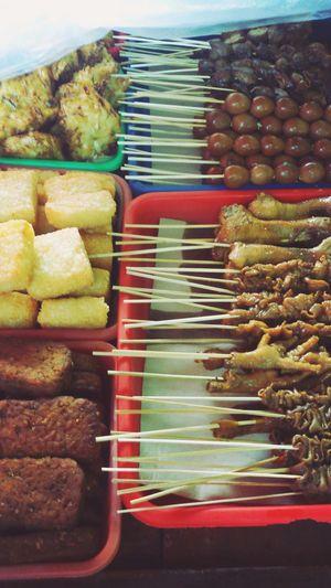 Traditional cuisine Food Foodporn Foodaholic Traditionalfood Angkringan Jakarta INDONESIA Enjoying Life