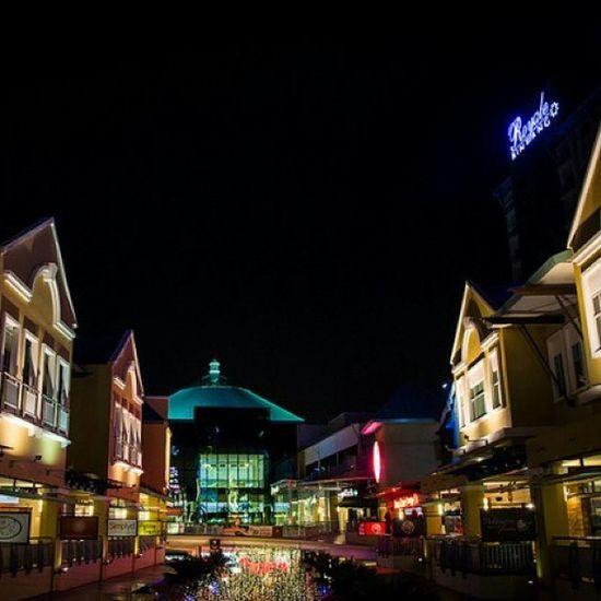 Lights Lowlight Damansara Thecurve Shopping Food Colorful