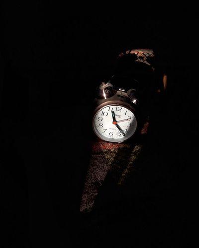 Night Black Background Celebration Illuminated Clock Clock Face Cloktower Clokcs