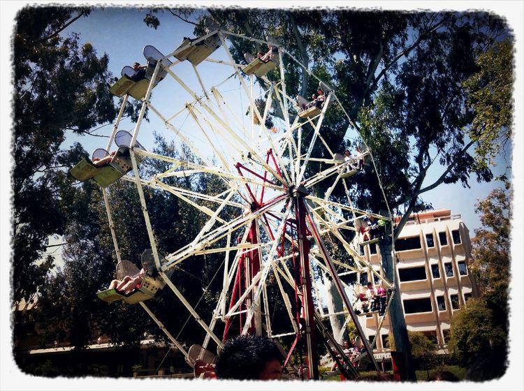 At University Of California  Irvine  (UCI)