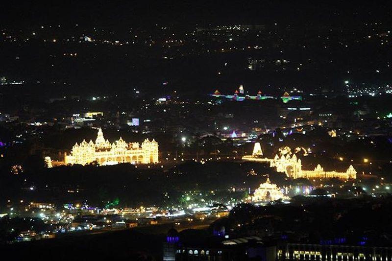 One more frm Chamundi HillS Namma_Mysore Ig_karnataka Canon Sunny_Frames