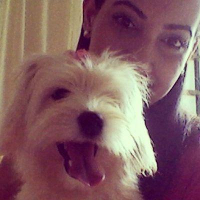 Princesa! Neném Fofinha Dog Love