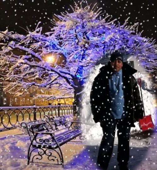 Febrero 8 2013 Blizzard
