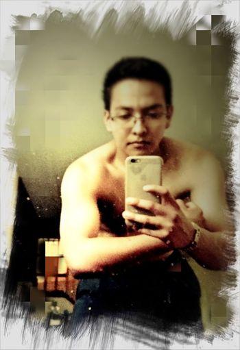 Asiendo gym 😝