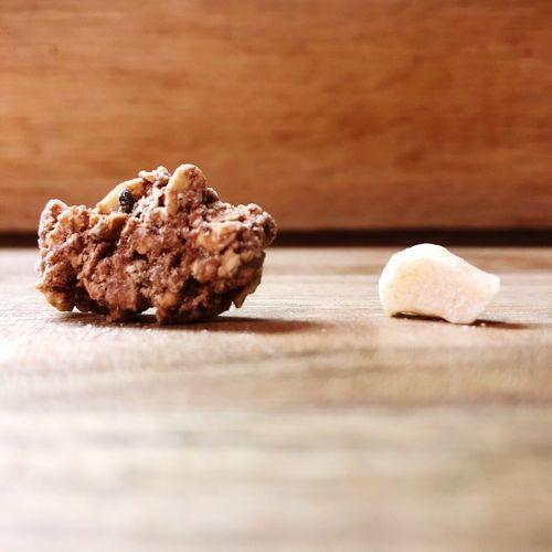 Crunch und Nuss Breakfast Frühstück Macadamia Nuts Macadamia Müsli Crunch Nuts Nut Cereals EyeEm Selects Food And Drink Food Freshness Still Life Sweet Food Baked First Eyeem Photo