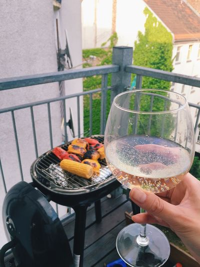 Cheers To The Freakin Weekend Barbecue Wine