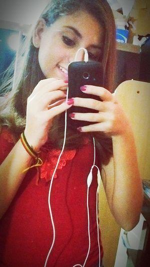 ~Com o sorriso de sempre...🎵😌👌