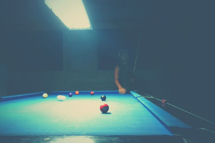 My Hobby Billards  Nineball HotBox  Chilling homeboy cy D real