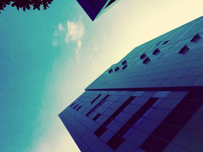 Architecture Hello World