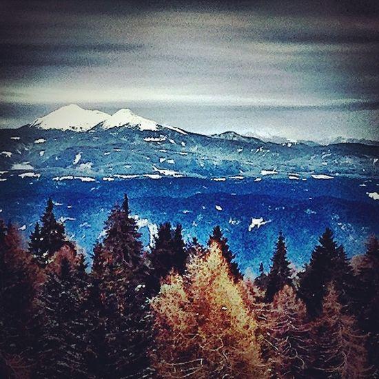 Südtirol Instapic Webstapic Inviaggio Renon Schwarzseespitze