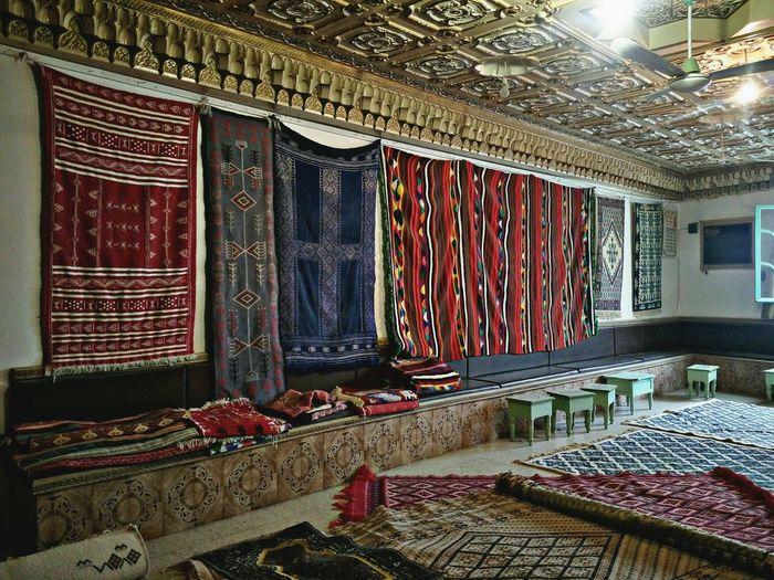 Carpet Design Carpets Traditional Amazigh Colors Kairouan Tunisia 🎈👻 EyeEmNewHere Art Is Everywhere