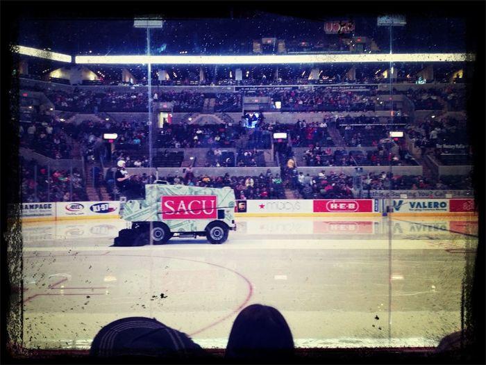 Rampage Hockey
