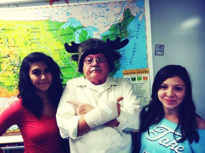 Mr. Shetley