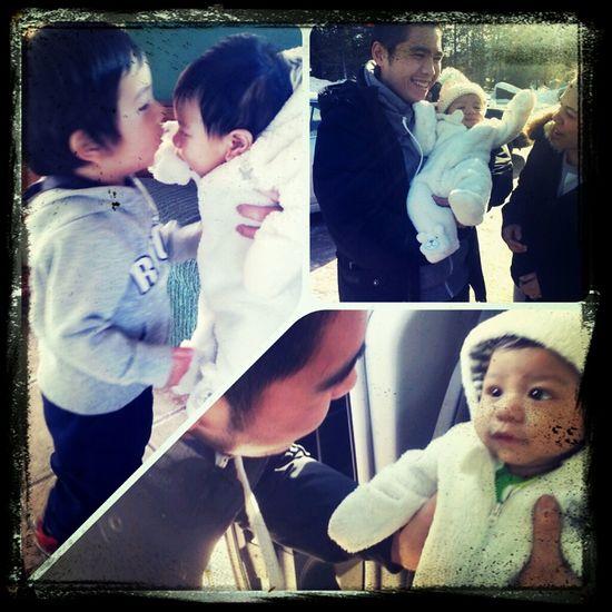 Nice To Meet You Baby Rael