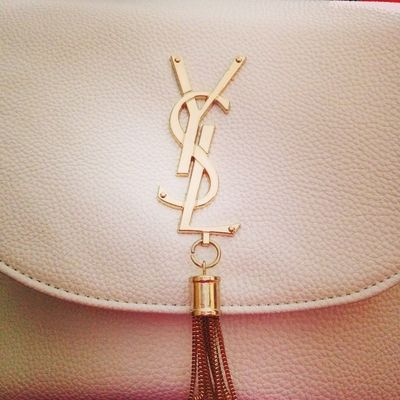 Ysl Instafashion Instakantaoui