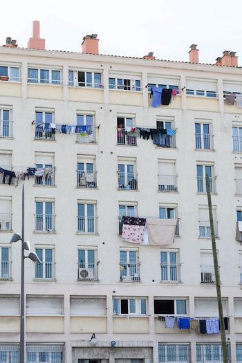 Marseille Marseillerebelle Marseillecartepostale Marseille City Marseilleinsolite France🇫🇷 Immeuble Lifestyles Building Exterior City Urban Streetphotography