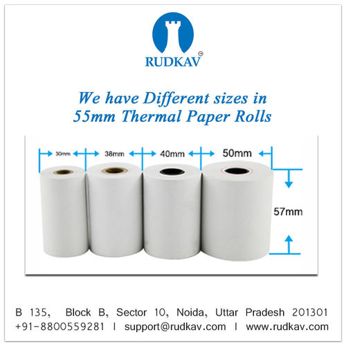 We have different sizes in 55mm Thermal Paper Rolls #paper #thermal Bpafree First Eyeem Photo