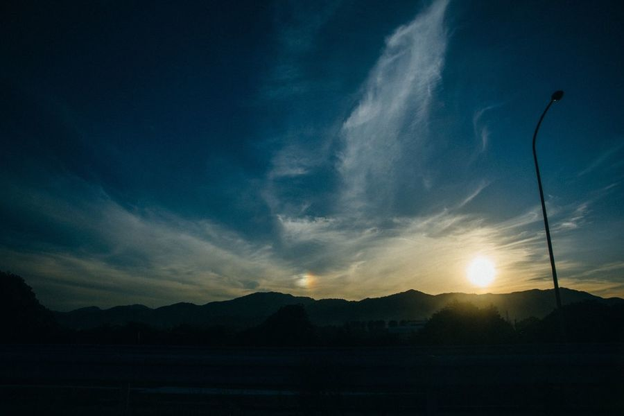 From My Point Of View Sunset Nikon Nature Beauty In Nature EyeEm Best Shots Sky EyeEm Gallery Japan Photography Nature_collection Eye4photography  Nikonphotography