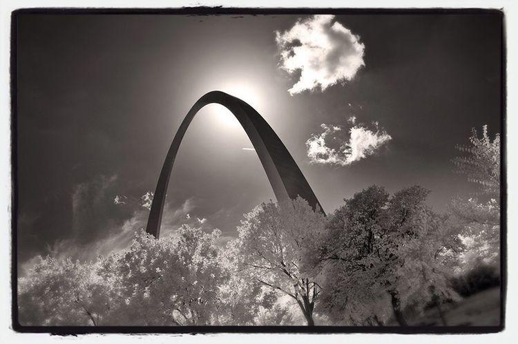 St Gateway Arch