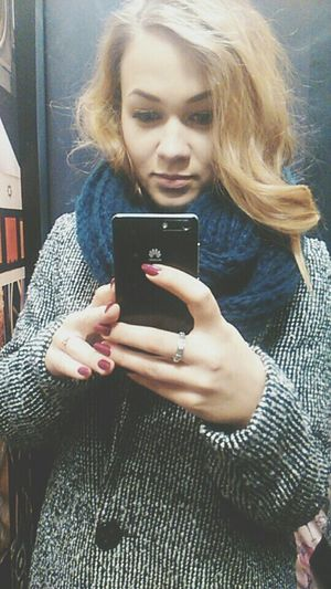 Fashion Hi! Blonde Hair ❤❤❤