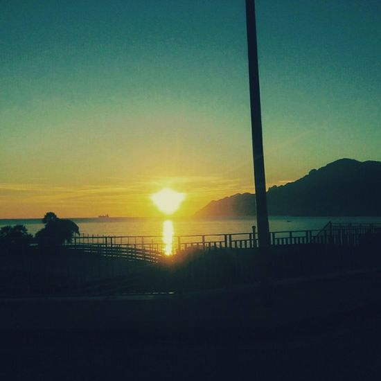 Salerno♡ Campania Friends ❤ Sun