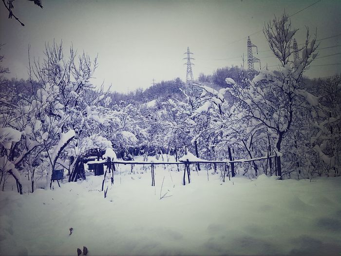 Iarna!