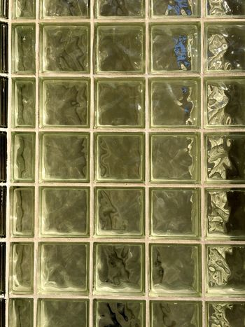 Abstract Architectural Feature Backgrounds Close-up Day Design Detail Full Frame Geometric Shape Glass Stones Grid No People Pattern Repetition Shape Side By Side Square Shape Tile