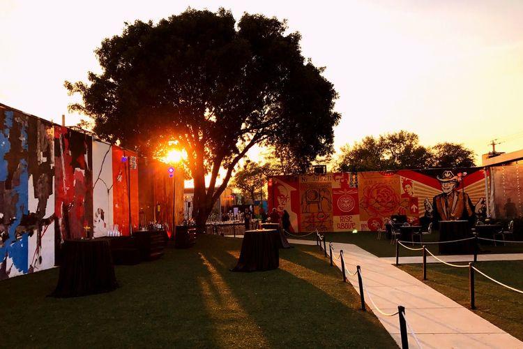 Sunset Sunset_collection Sunlight Miami Miami Beach Miami, FL Wynwood Wynwood Art Walk Wynwood Walls