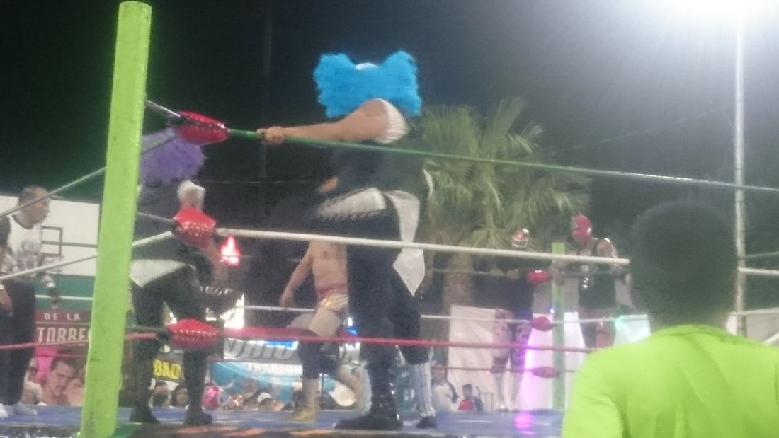 People Adults Only Adult Sport Only Men Indoors  Men Real People Competition Water One Person Day Fun Torreón, Coahuila Mexican Wrestling Lucha Libre Luchadores Comarca Lagunera Nightlife Performance Leisure Activity Illuminated Arts Culture And Entertainment Enjoyment Outdoors