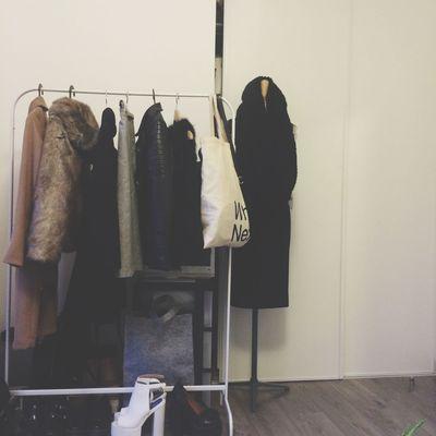 Closet Bedroom Chambre