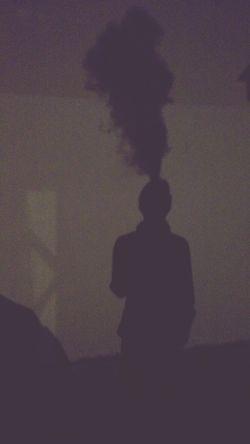 Silhouette Shadow Night Vape Thst's Me EyeEm Питер EyeEmRussianTeam