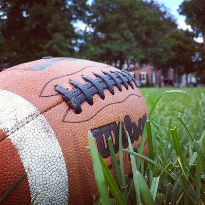 American Football Shepic2014