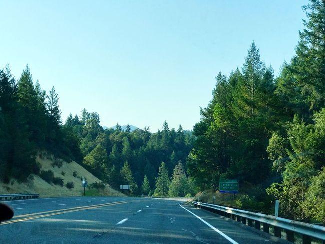 Highway 101 - California Highway101 Scenery Scenery Shots California