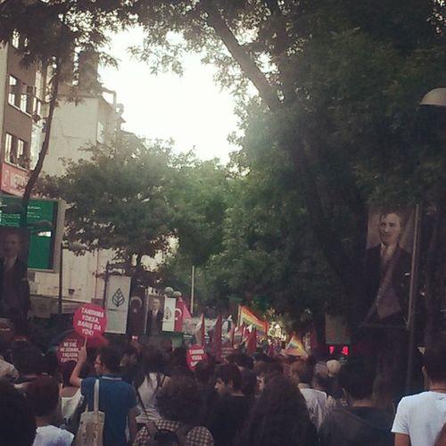 Pride in ankara Pride Ankara Lgbt Transcinayetlerine son