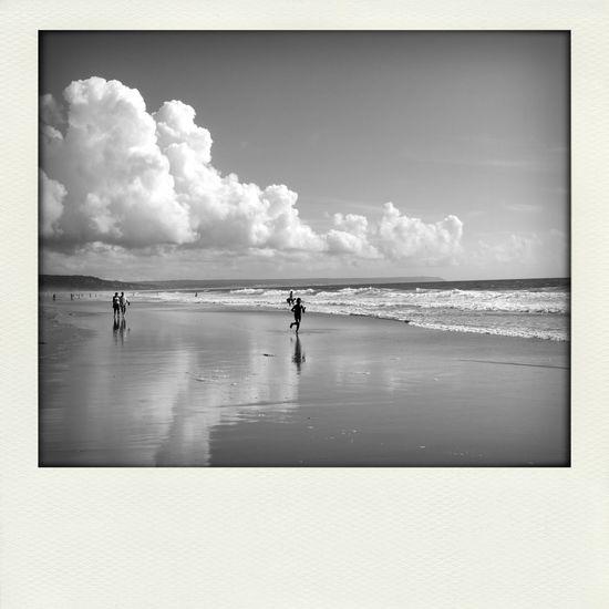 23/10/2014 - 33° Enjoying The Sun Beach Sea Bestoftheday