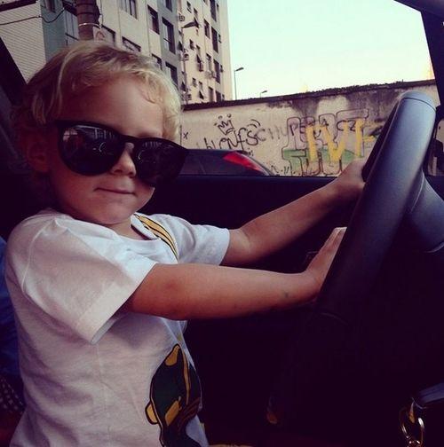 Davi Luca ? Davi Luca Neymar  Son Of Neymar Love