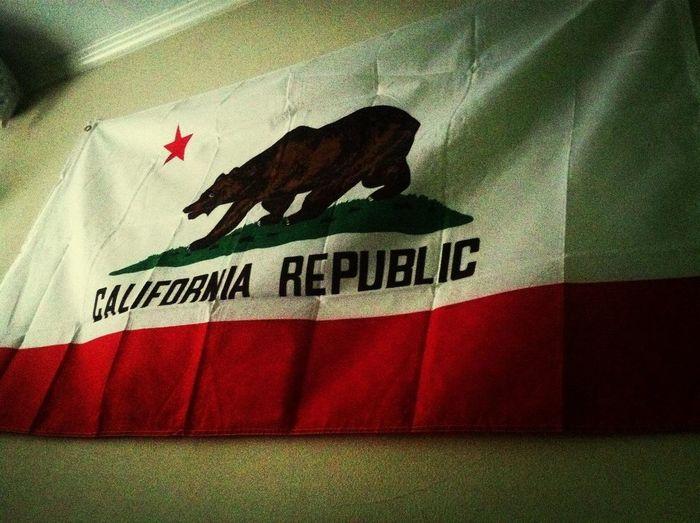 California Represent
