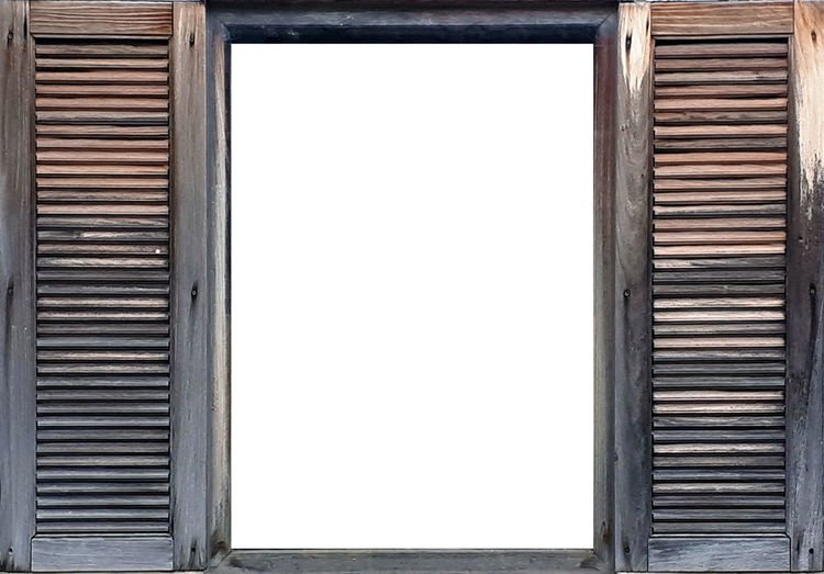 Alloy Architecture Backgrounds Blank Building Exterior Built Structure Close-up Closed Copy Space Corrugated Iron Day Full Frame Iron Metal No People Old Pattern Shutter Silver Colored Steel Window Wood - Material