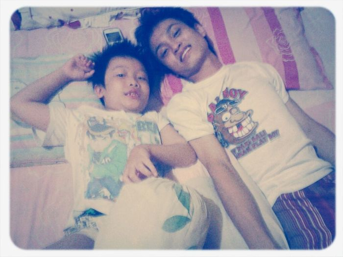 Rony And Rendy