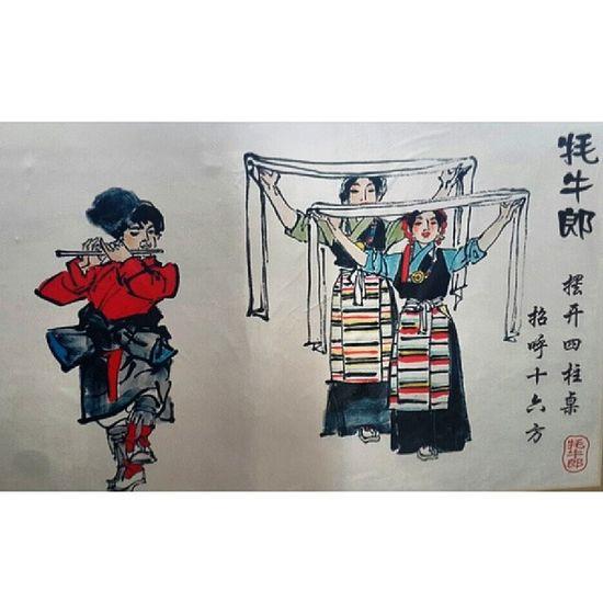 Jiuzhaigou China 20140317