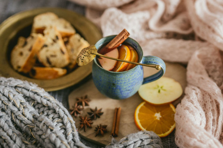 Close-up Cozy Day Drink Food Food And Drink Freshness Healthy Eating Indoors  Mug No People Table Tea Warm Fresh On Market 2017