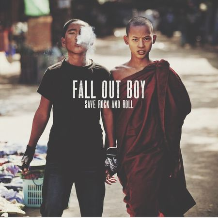 I will forever love this album ❤️ Falloutboy