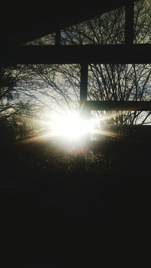 Sunlight Lens Flare Sunbeam Sun No People Indoors  Streaming Shining Sky Day Nature Close-up