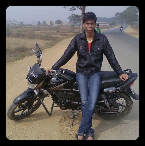Hi! , I Am Cool & Simly Boy
