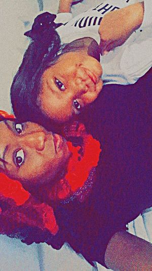 Hanging Out Enjoying Life Relaxing Family❤ Mommy & Daughter  Love Oneinamillion Simplicity💁 Beautiful My Love
