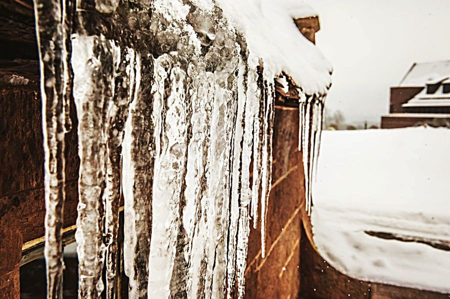 EyeEm Selects Icicles Avon Old Farms