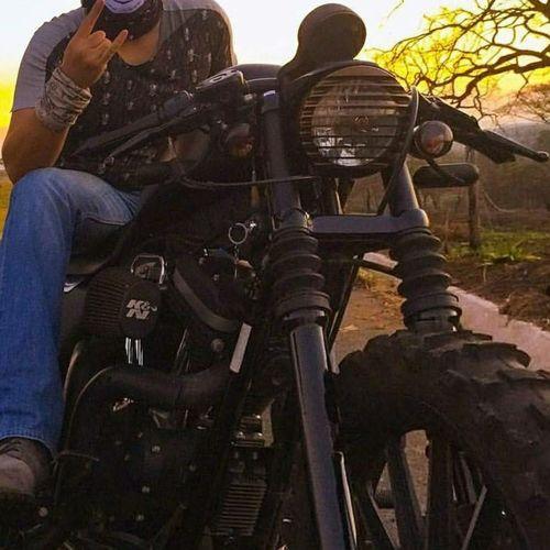 #harley #bikers #lifestyle #NOMAD #NOMADS #inthewind #HARLEYDAVIDSONS #motorcycles #FTW🖕 #RideOn_