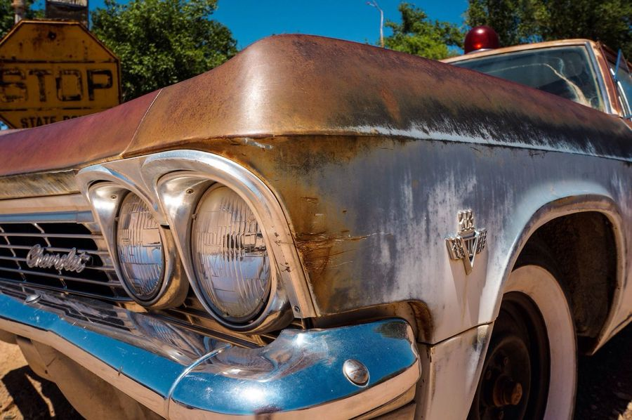 Cars Streamzoofamily EyeEm Best Shots Route 66